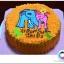 เค้กปอนด์ลายช้าง ขนาด 2 ปอนด์ thumbnail 1