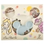 ชุดจานรับประทานอาหารสุดน่ารัก Disney Mealtime Magic - Hi! 2 Piece Icon Plate Set (Alice in Wonderland) thumbnail 4