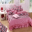 ชุดผ้าปูที่นอนเจ้าหญิง ลูกไม้ SD3031-3P thumbnail 1