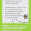 สมุนไพรบรรเทาอาการไอและลดน้ำมูกสำหรับเด็ก ZARBEE'S Naturals Children's Cough Syrup + Mucus with Dark Honey & Ivy Leaf thumbnail 5