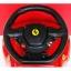 รถเฟอร์รารี่ขาไถสุดหรู Rastar Ferrari 458 Speciale A Foot-to-Floor Push Car (Red) thumbnail 7
