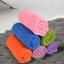 ผ้ารองโยคะ ปุ่มกันลื่น PVC ลายดอกไม้ YK7001P thumbnail 15