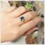 แหวนไพลินจันท์ หายาก ดีไซน์เก๋ๆ เพิ่มเสน่ห์น่าหลงใหล(สอบถามราคา) thumbnail 7