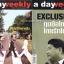 นิตยสาร a day weekly (เลือกฉบับด้านใน) thumbnail 7