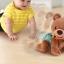 ตุ๊กตาหมีน้อยชวนคลาน VTech Explore & Crawl Learning Cub - Bear thumbnail 3