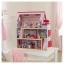 บ้านตุ๊กตาแสนอ่อนหวานขนาดกระทัดรัด Kidkraft Chelsea Doll Cottage thumbnail 2