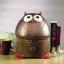 เครื่องสร้างความชื้นในอากาศ Crane USA รุ่น Adorable Ultrasonic Cool Mist Humidifier (Oscar the Owl) thumbnail 2
