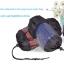 ผ้ารองโยคะ ปุ่มกันลื่น PVC ลายดอกไม้ YK7001P thumbnail 14