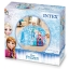 บ้านน้ำแข็งเป่าลมพร้อมลูกบอลสุดน่ารัก Intex Disney Frozen Igloo Playhouse thumbnail 6