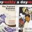 นิตยสาร a day weekly (เลือกฉบับด้านใน) thumbnail 6