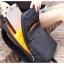 NB04 กระเป๋าทำงาน กระเป๋าโน๊ตบุ๊ค สีน้ำตาล thumbnail 19