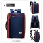 MD02 กระเป๋าเป้ สีน้ำเงิน thumbnail 10