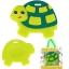 ยางกัดสุดหนึบปลอดสารพิษ SILLI CHEWS (Tilli Turtle) thumbnail 1