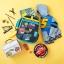 กระเป๋าเป้สะพายหลังสำหรับเด็ก Disney Backpack (Cars 3) thumbnail 4
