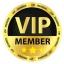 VIP Member สิทธิส่วนลด 10% thumbnail 1