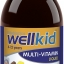 วิตามินรวมสำหรับเด็กชนิดน้ำ Vitabiotics WellKid Multi-Vitamin Liquid thumbnail 2