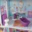 บ้านตุ๊กตาหลังยักษ์ทรงคันทรี KidKraft Country Estate Dollhouse thumbnail 11