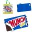 ยางกัดสุดหนึบปลอดสารพิษ SILLI CHEWS (Munch Bar) thumbnail 1