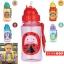 กระติกน้ำชนิดหลอดดูดพร้อมฝาปิด Skip Hop รุ่น Zoo Straw Bottle (Unicorn) thumbnail 4