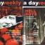 นิตยสาร a day weekly (เลือกฉบับด้านใน) thumbnail 2