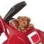 รถจักรยานสามล้อทรงเวสป้า Radio Flyer Classic Lights & Sounds Trike (Red) thumbnail 4