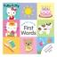 หนังสือภาพเสริมทักษะสำหรับเด็กเล็ก Sanrio Hello Kitty Baby See and Say - First Words thumbnail 1