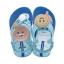 รองเท้าแตะสุดน่ารัก Ipanema Kids Sandals (Cookie & Cream) thumbnail 1