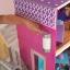 บ้านตุ๊กตาทรงโมเดิร์น KidKraft Uptown Dollhouse thumbnail 8
