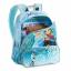 กระเป๋าเป้สะพายหลังพร้อมแสงไฟระยิบระยับ Disney Frozen Light-Up Backpack thumbnail 3