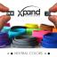 [Promotion] เชือกรองเท้าไม่ต้องผูก Xpand - Neutral Colors