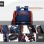 MD02 กระเป๋าเป้ สีน้ำเงิน thumbnail 14