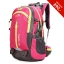 NL09 กระเป๋าเดินทาง สีแดง ขนาดจุสัมภาระ 40 ลิตร thumbnail 3