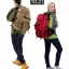 NL21 กระเป๋าเดินทาง สีเทา ขนาดจุสัมภาระ 40 ลิตร สำเนา thumbnail 28
