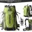NL22 กระเป๋าเดินทาง Pentagram สีเขียวทหาร ขนาดจุสัมภาระ 50 ลิตร (เสริมโครง) thumbnail 41
