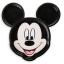 จานอาหารมิกกี้เม้าส์ Disney Meal Time Magic Collection (Mickey Mouse) thumbnail 3