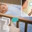กล้องเบบี้มอนิเตอร์ Summer Infant Baby Touch Digital Color Video Monitor thumbnail 5