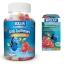 วิตามินเสริมแร่ธาตุโอเมก้า 3 จาก BIOGLAN Kids Gummies Omega-3 Fish Oil thumbnail 1