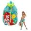 กระเป๋าสะพายเป้กันน้ำ Disney Ariel Swim Backpack thumbnail 1