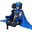 คาร์ซีทสำหรับเด็ก KidsEmbrace Combination Booster Car Seat (Batman) thumbnail 2