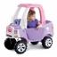 รถกระบะขาไถสุดน่ารัก Little Tikes Princess Cozy Truck thumbnail 1