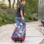 กระเป๋าสะพายพร้อมมือจับและล้อลาก Disney Rolling Backpack (Spider-Man) thumbnail 9