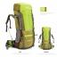 DF02 กระเป๋าเดินทาง AONIJIE สีน้ำตาลเทา ขนาดจุสัมภาระ 70+5 ลิตร (เสริมโครง) thumbnail 12