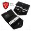 RFID Passport Holder Wallet (Brown) กระเป๋าพาสปอร์ตพร้อมกล่องพรีเมี่ยม (สีน้ำตาล) thumbnail 9