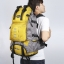 NL14 กระเป๋าเดินทาง สีเหลือง ขนาดจุสัมภาระ 50 ลิตร thumbnail 15