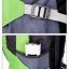 NL19 กระเป๋าเดินทาง สีเขียว ขนาดจุสัมภาระ 40 ลิตร thumbnail 11