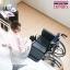 รถเข็นผู้ป่วย รถเข็นผู้สูงอายุ วีลเเชร์ MiKi รุ่น LK-2 thumbnail 4