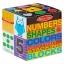ชุดกล่องกิจกรรมเรียงตั้งสุดน่ารัก Melissa & Doug Nesting & Stacking Blocks (Number, Shapes & Colors) thumbnail 2