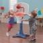 ชุดอุปกรณ์กีฬาบาสเก็ตบอลครบเซ็ท Step2 Shootin' Hoops Junior Basketball Set thumbnail 12