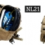 NL21 กระเป๋าเดินทาง สีเทา ขนาดจุสัมภาระ 40 ลิตร สำเนา thumbnail 24