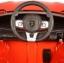 รถแบตเตอรี่พร้อมรีโมทบังคับ Lamborghini Aventador LP700 6V Battery-Powered Ride-On (Red) thumbnail 3